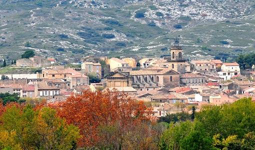 Eyguieres - Office tourisme eyguieres ...